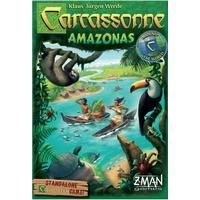 Z-Man Games Carcassonne: Amazonas