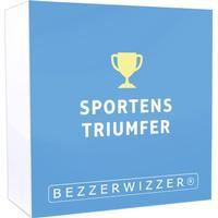 Bezzerwizzer Bricks – Sportens Triumfer