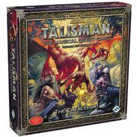 Fantasy Flight Games Talisman: The Cataclysm