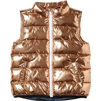 Burton Padded Gilet - Gold (69G01AYLW)