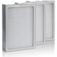 Blueair Partikelfilter 500/600-serien (set med 3 st)