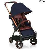 iCoo Shopper Acrobat, Copper Blue, iCoo