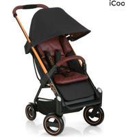 iCoo Shopper Acrobat, Copper Black, iCoo