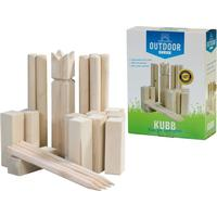 OUTDOOR PLAY Kubb spil