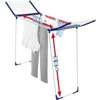 Leifheit Pegasus Maxx Drying Rack 180cm