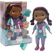 Giochi Preziosi Disney Doc McStuffins Pet Vet Doll