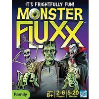 Looney Labs Monster Fluxx (Engelska)