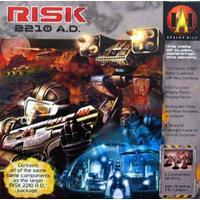 Risk: 2210 A.D.