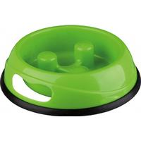 Trixie Slow Feed Plastic Bowl 0.9l (25032)