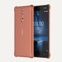 Nokia Soft Touch Case (Nokia 8)