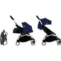Babyzen by Air France New Yoyo+ Complete Convertible Pushchair 0-5 years, which France