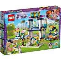 Lego Friends Stephanies Sportsarena 41338