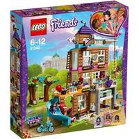 Lego Friends Venskabshus 41340