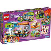 Lego Friends Mias Autocamper 41339
