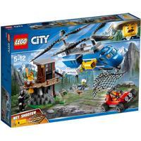 Lego City Anholdelse på Bjerget 60173