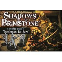 Flying Frog Productions Shadows of Brimstone: Trederran Raiders