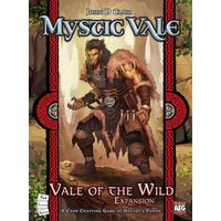 AEG Mystic Vale: Vale of the Wild