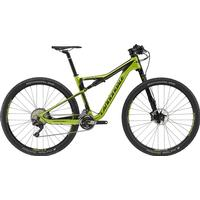 Cannondale Scalpel-Si Carbon 4 2018 Herrcykel