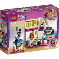 Lego Friends Olivia's Deluxe Bedroom 41329