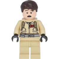 Lego figur ghostbusters - dr raymond ray lf20-15