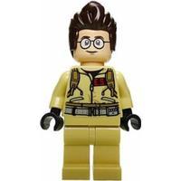 Lego figur ghostbusters - dr egon spengler