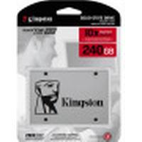 "Kingston SSDNow UV400 - SSD harddisk - 240 GB - intern - 2.5"" - SATA 6Gb/s"