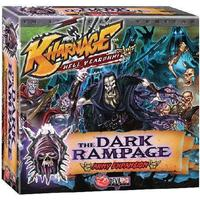 Devil Pig Kharnage: The Dark Rampage Army Expansion