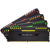 Corsair Vengeance RGB DDR4 3466MHz 4x16GB (CMR64GX4M4C3466C16)