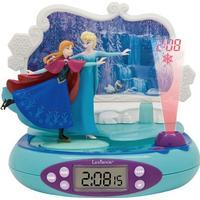 Lexibook Lexibok, Disneys Frozen, Klockradio och Projektor
