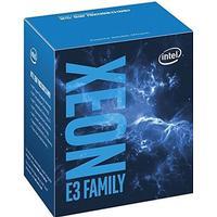 Intel Xeon E3-1245V5 3.50GHz, Box