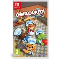 Overcooked! - Special Edition
