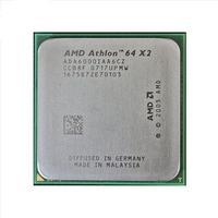 AMD Athlon 64 X2 6000+ 3.0GHz Socket AM2 2000MHz bus Tray