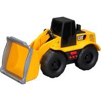 CATBig Builder, Hjullastare