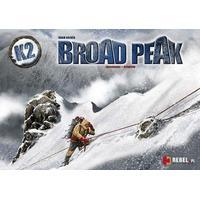 Rebel K2: Broad Peak