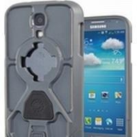 Rokform Rokbed v3, Afdækning, Samsung, Galaxy S4, Metallic