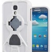 Rokform Rokbed v3, Afdækning, Samsung, Galaxy S4, Hvid
