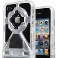 Rokform RokBed v3, Afdækning, Apple, iPhone 4/4s, 8,89 cm (3.5), Transparent