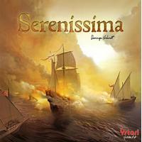 Ystari Serenissima Second Edition