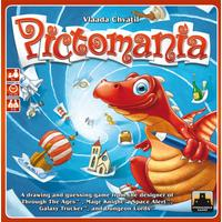Stronghold Games Pictomania