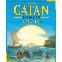 Catan: Sjöfarare