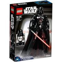 Lego Star Wars Darth Vader 75534