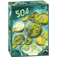 Stronghold Games 504