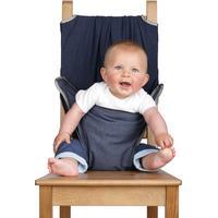 Totseat Travel Chair Denim