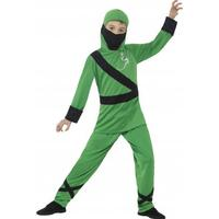 Smiffys Ninja Assassin Costume 21077