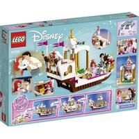 Lego Disney Ariels Royale Festbåd 41153