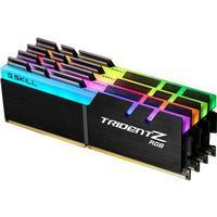 G.Skill Trident Z RGB DDR4 2400MHz 4x16GB (F4-2400C15Q-64GTZRX)