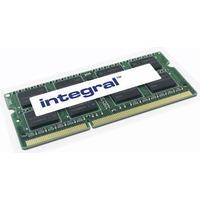 Integral DDR4 2400MHz 8GB (IN4V8GNDLRX)