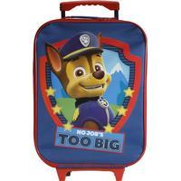 Disney Rigid Trolley Case Paw Patrol STD