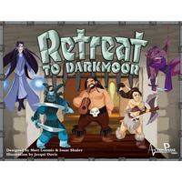 Action Phase Games Retreat to Darkmoor