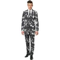 OppoSuits Suitmeister Halloween Black Icons